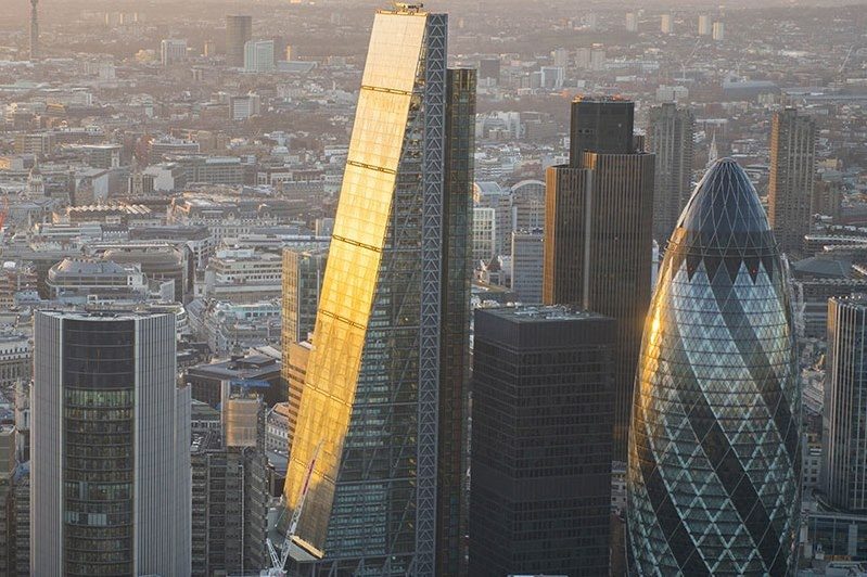 Central London to reach a record-high of international property investment before 2017 ends