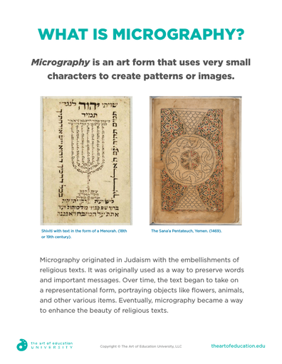What is Micrography? - FLEX Assessment