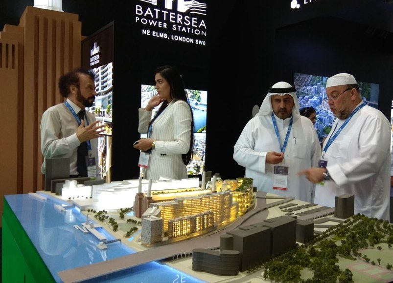 Cityscape Abu Dhabi 2018: A great success for Copperstones