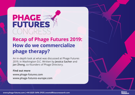 Phage Futures Report
