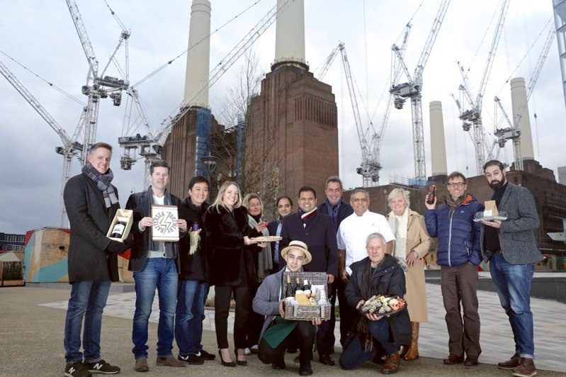 Battersea Power Station announces 6 new exciting operators in Circus West Village