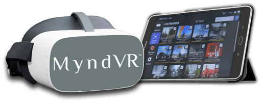 MyndVR Deal Memo (Closing Date: 2021-04-21)