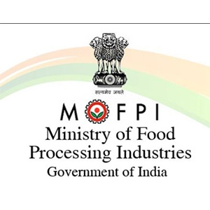 Ministry of Food Processing Industries - Government of India