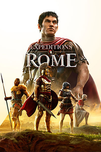 Expeditions : Rome