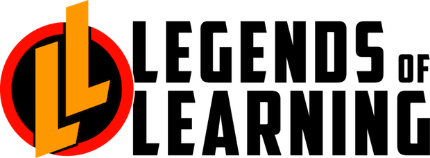 Legends of Learning