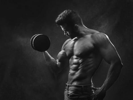 increasing muscle mass