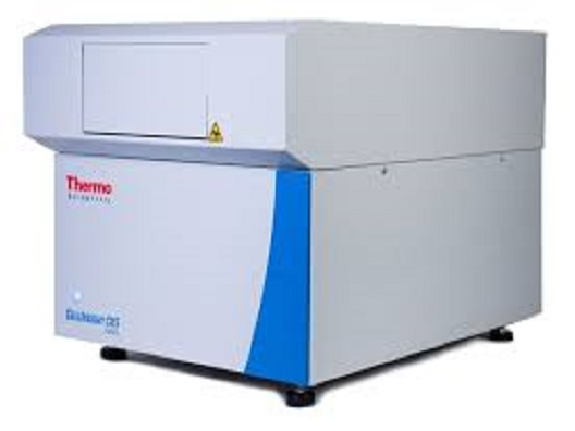 Thermo Cellomics CellInsight Gel Imaging System