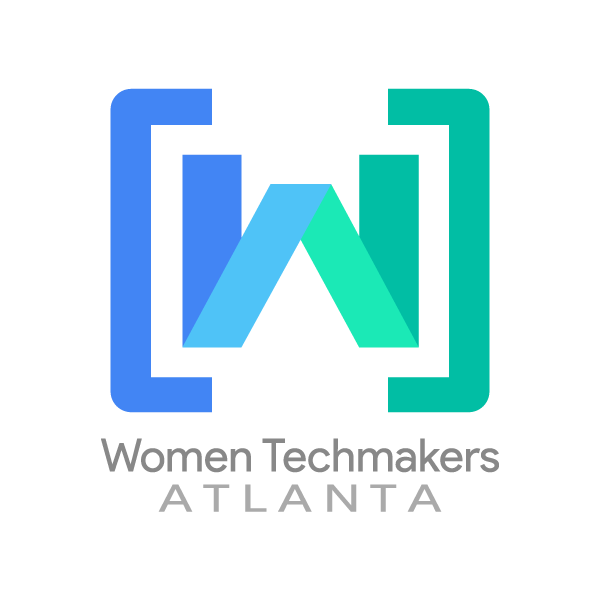 community Sponsor: Women Techmakers Atlanta