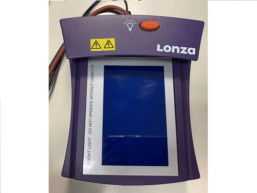 Lonza 57025 FlashGel System