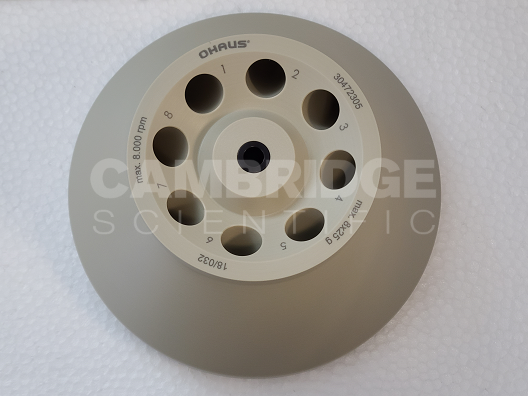 Ohaus 30472305 *NEW* Rotor