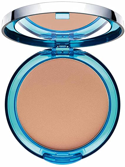 Sun protection powder foundation 50
