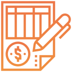 Analysis of Financial Statements and Ratios logo