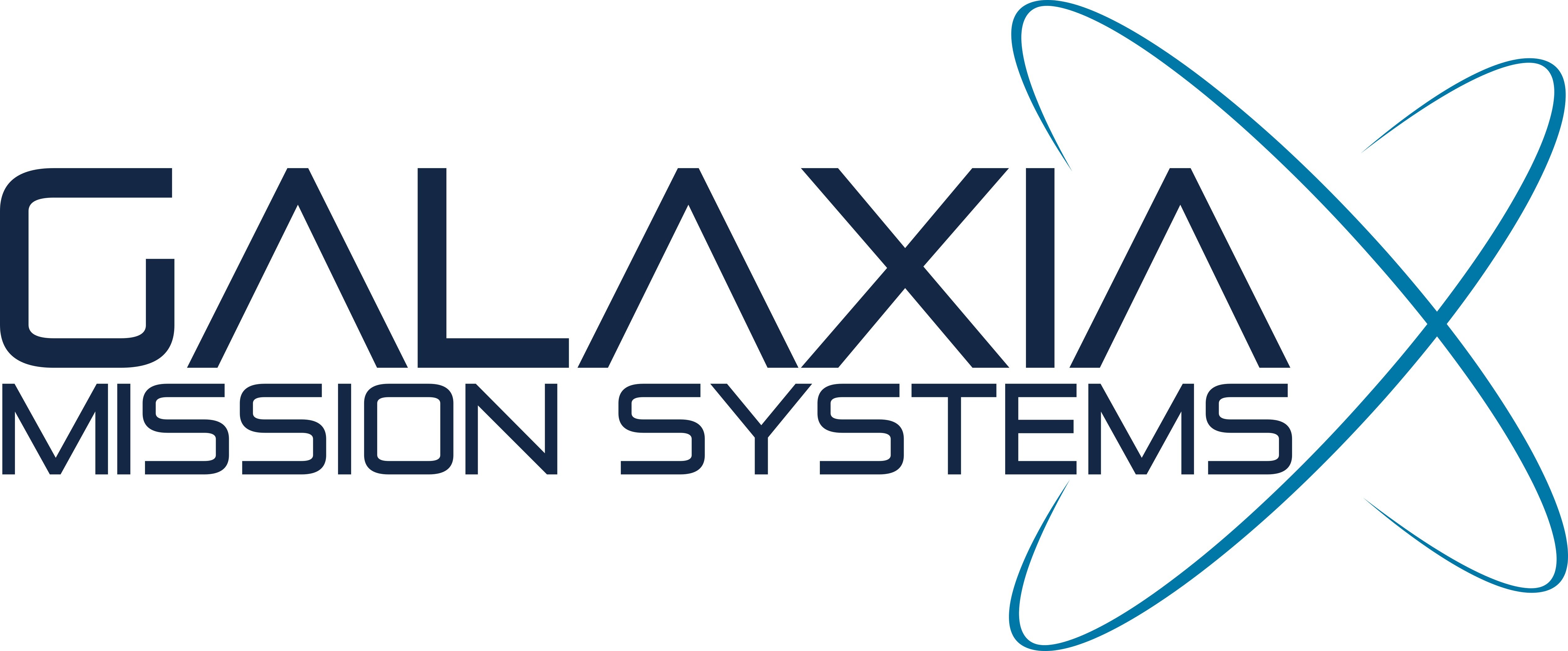 GALAXIA Mission Systems logo