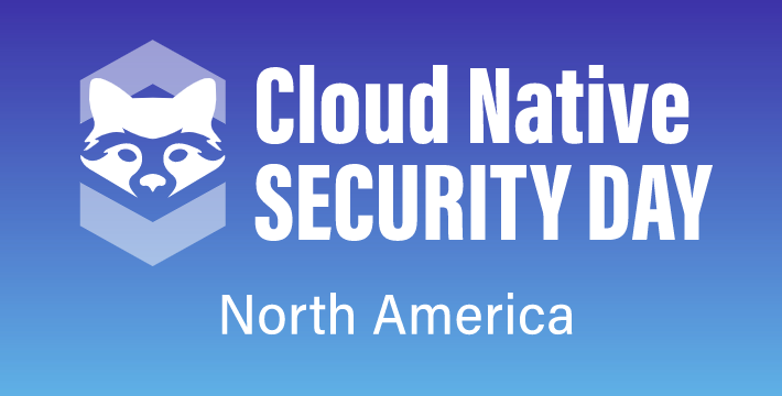 Logo of Cloud Native Security Day