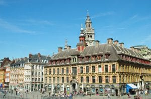 things to do in Lille - Vieux lille