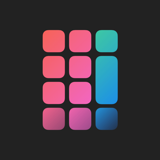 Logo for Shortcut Remote Control on the AppStore