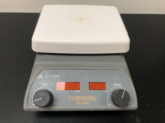 Corning PC-420D Hot Plate/Stirring Hot Plate