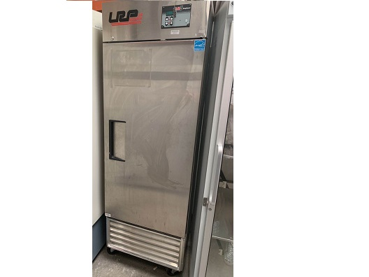 Lab Research Products PQ-R23S Refrigerators