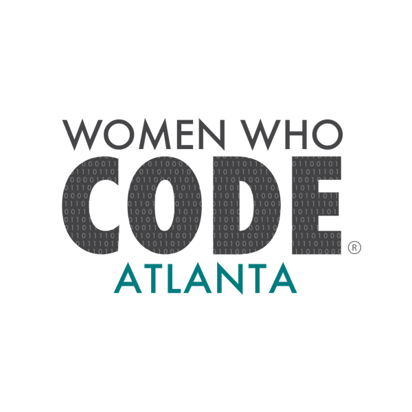 community Sponsor: Women Who Code Atlanta