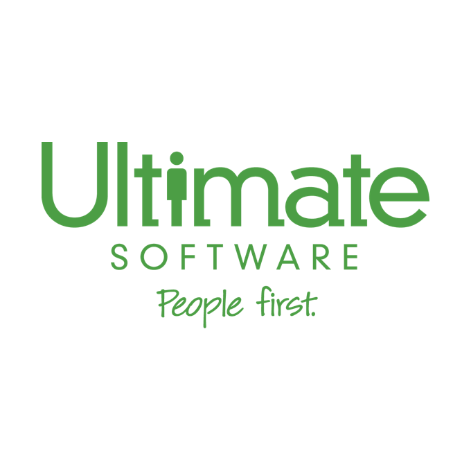 silver Sponsor: Ultimate Software