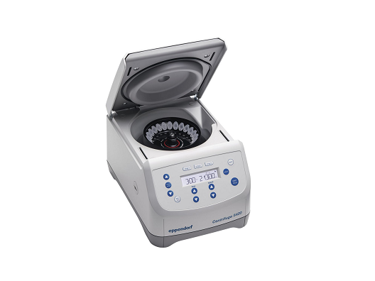 Eppendorf 5420 *NEW* Microcentrifuge