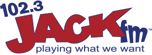 102.3 Jack FM - Playing What We Want