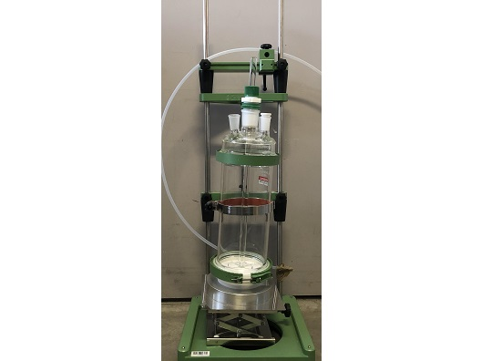 ChemGlass CG-1959-U500 Process Filter Reactor
