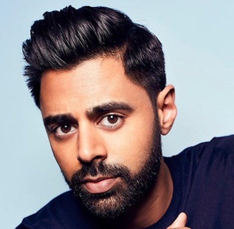 Picture of Hasan Minhaj