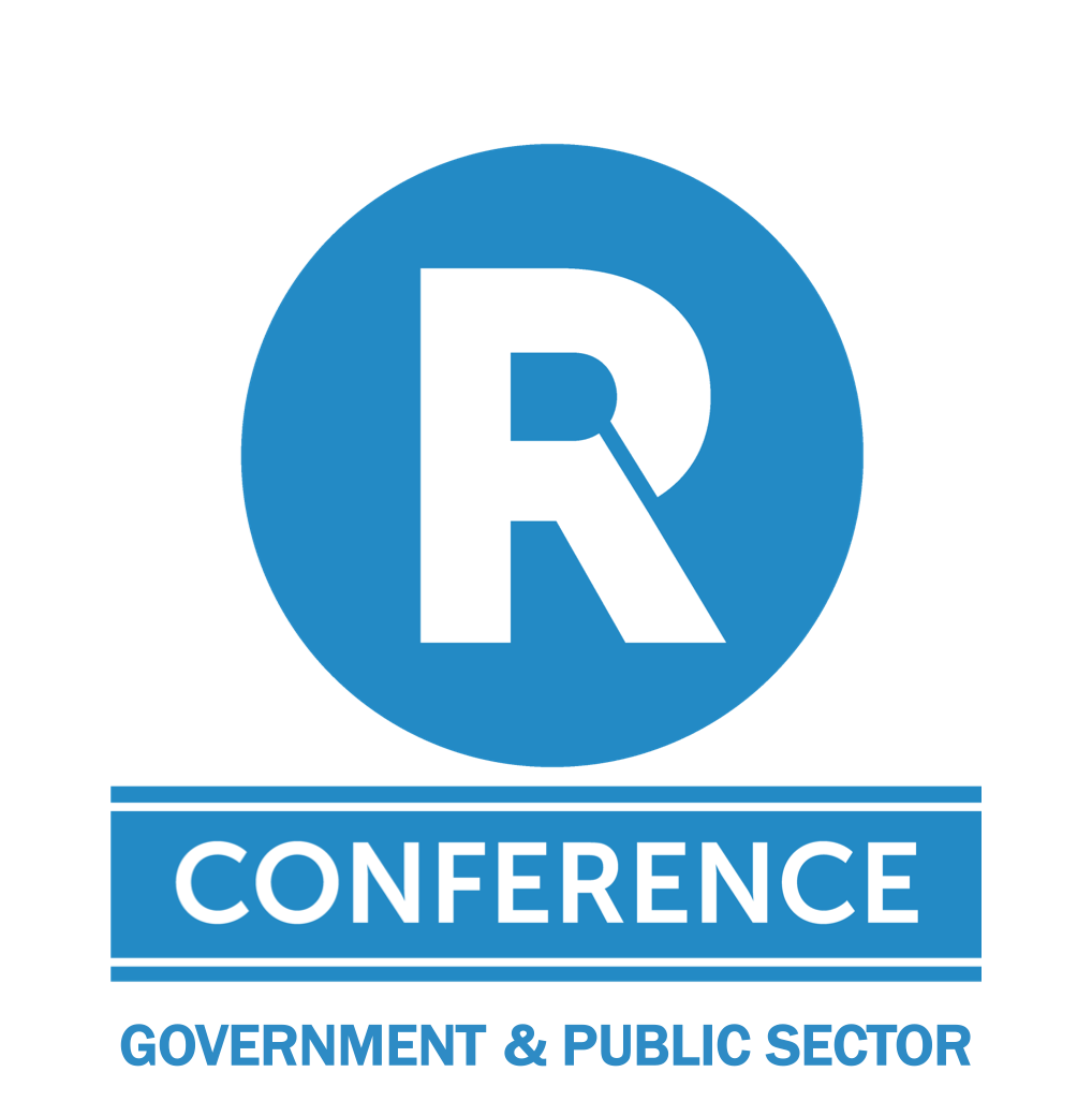 Logo of The Government & Public Sector R Conference