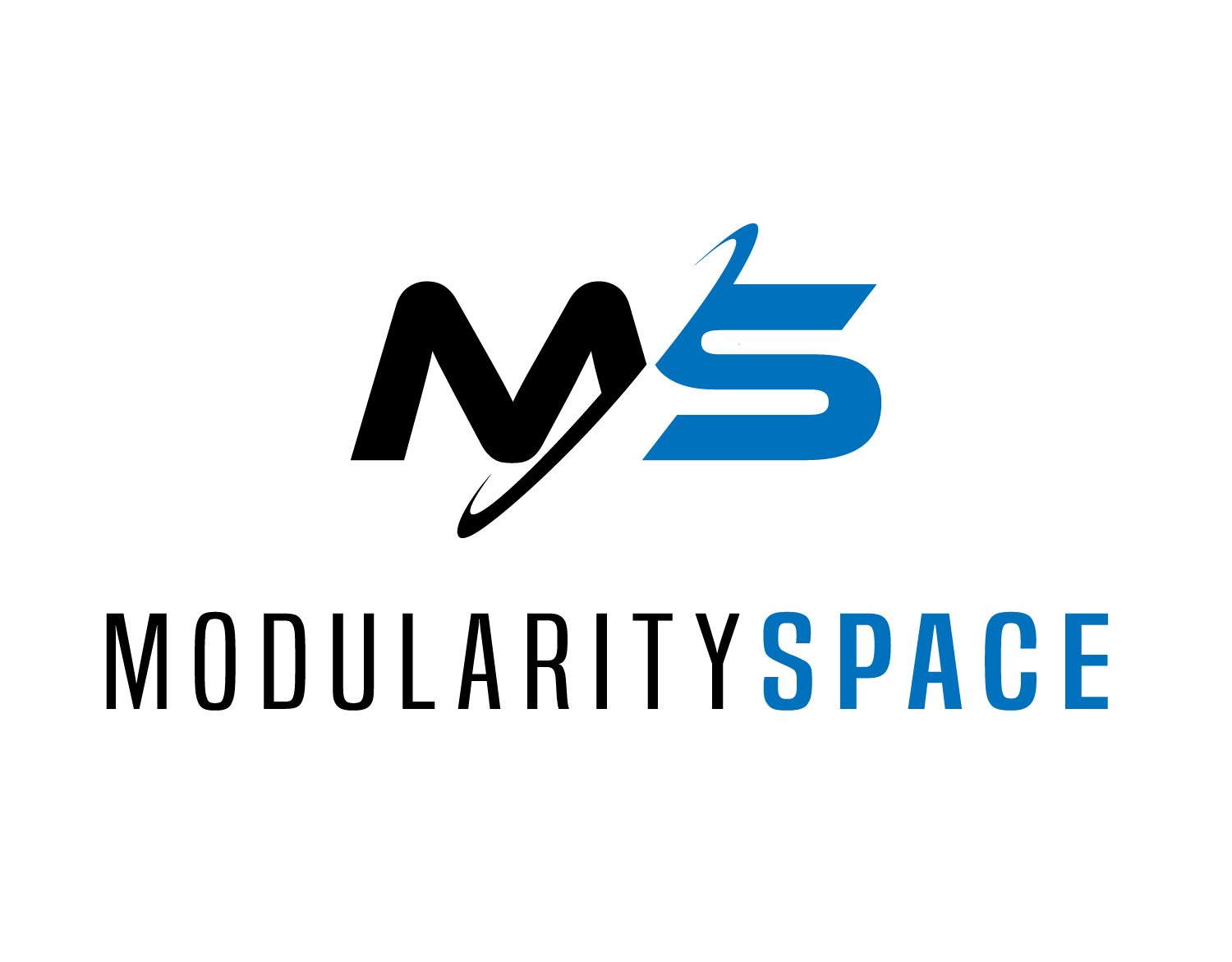 Modularity Space logo