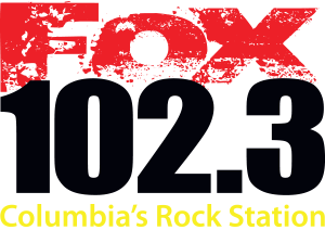 Fox 102 3 | Columbia's Rock Station