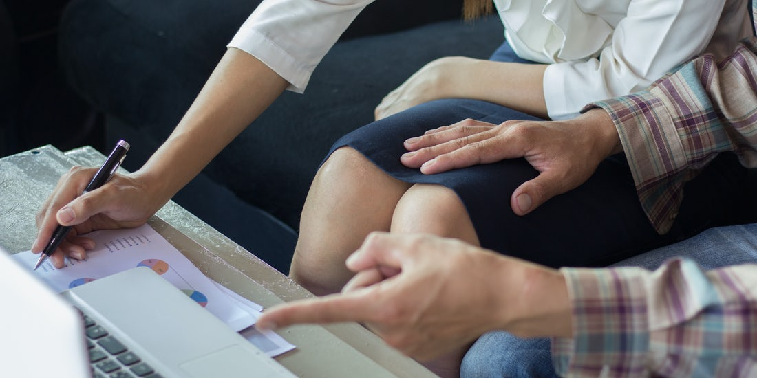 Only 3 in 10 victims of sexual harassment in Singapore report the incident