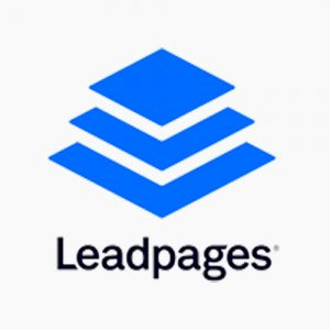 no-code tool Leadpages