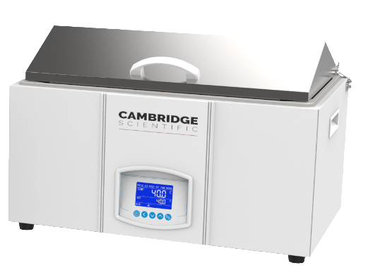 Cambridge Scientific CSP-22 *NEW* Water Bath