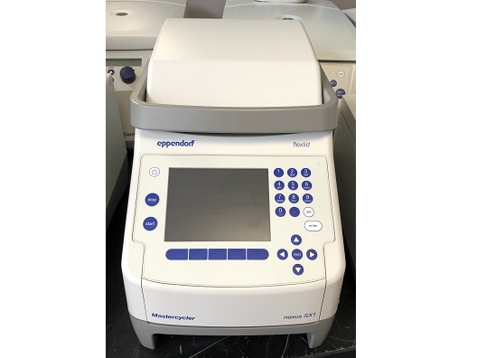 Eppendorf Mastercycler Nexus *Demo* PCR / Thermal Cyclers