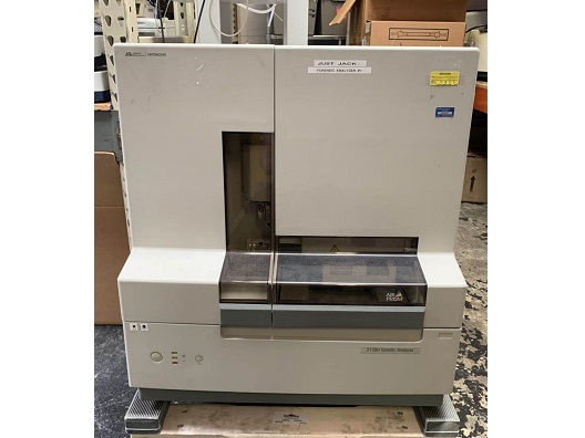 Applied Biosystems 3130xl Genetic Analyzer Genetic Analyzer