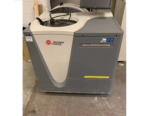 Beckman Coulter Optima XE-90 Floor Ultra Speed Centrifuge