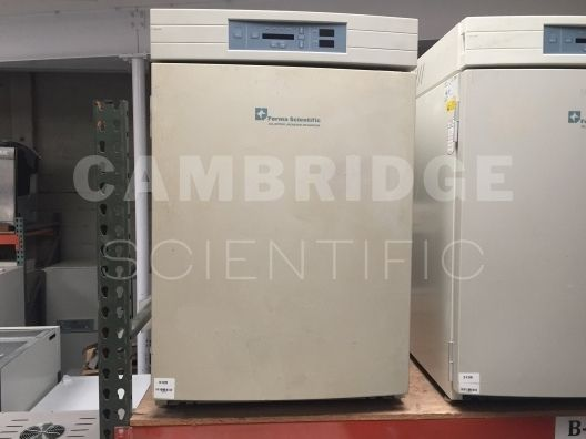 Forma 3120 CO2 Water Jacketed Incubator