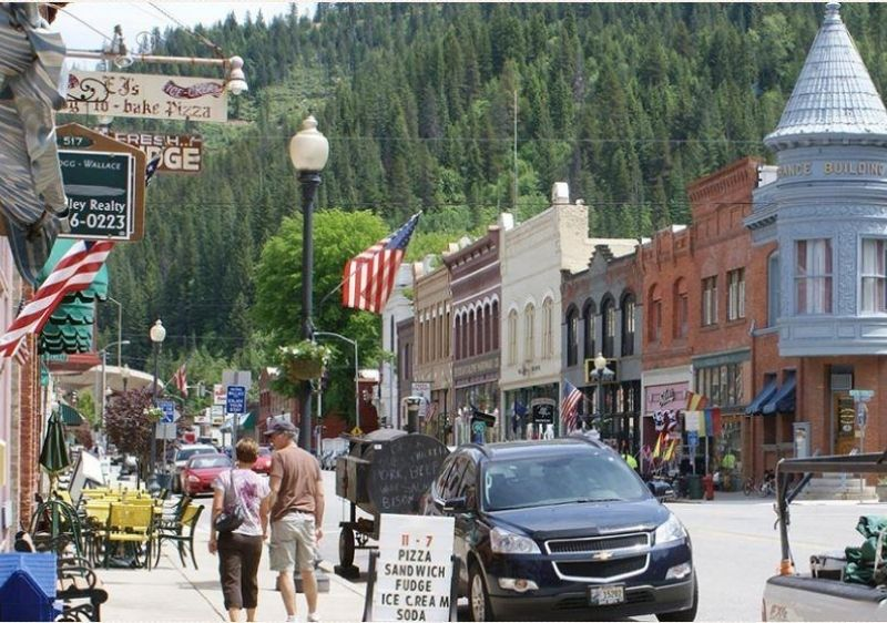 town-of-Wallace-Idaho