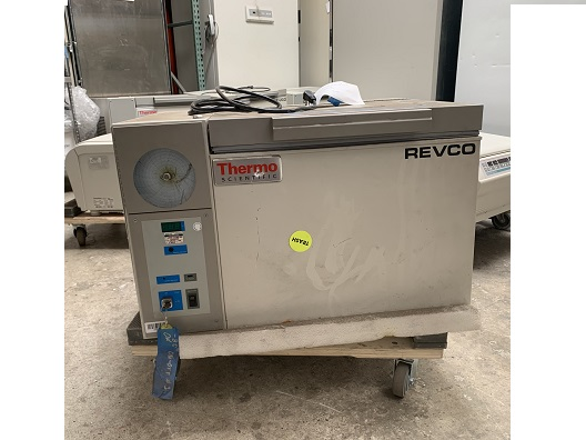 Thermo Fisher Scientific ULT185-5-A32 -80 Chest Freezer