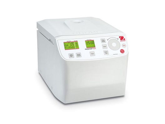 Ohaus FC5513+R01 *NEW* Microcentrifuge