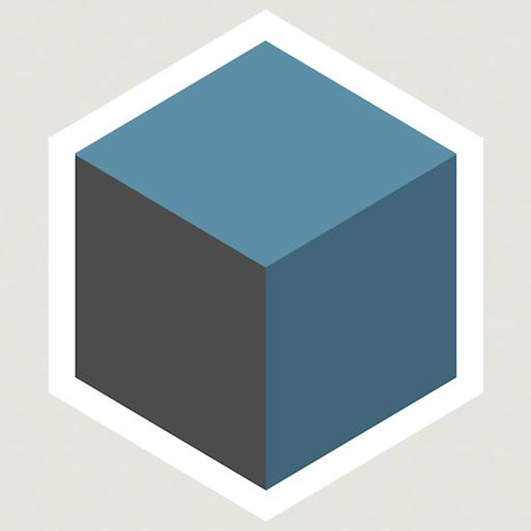 Logo Cubecraft