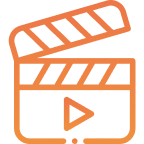 Create your first Film logo