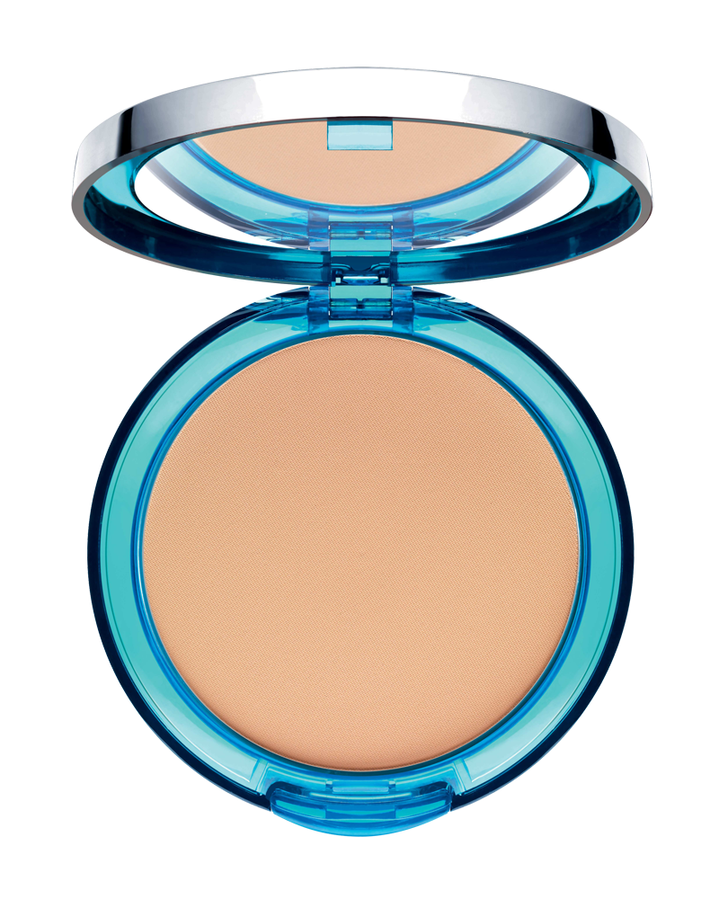 Sun protection powder foundation 90