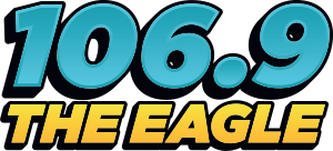 106.9 The Eagle - The Valley's Greatest Hits of the 70s and 80s.