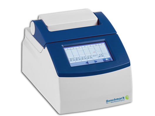 Benchmark Scientific Mini Thermal T5005-3205 *NEW* PCR / Thermal Cyclers