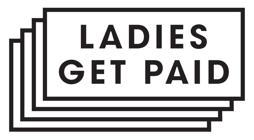 Logo of Ladies Get Paid