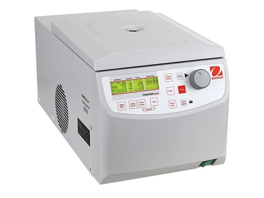 Ohaus FC5515R *NEW* Microcentrifuge