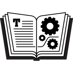 Logo for Take Control of Shortcuts