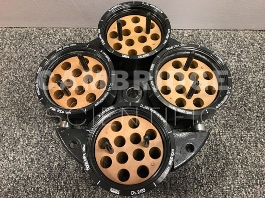 Sorvall 75006445 Rotor